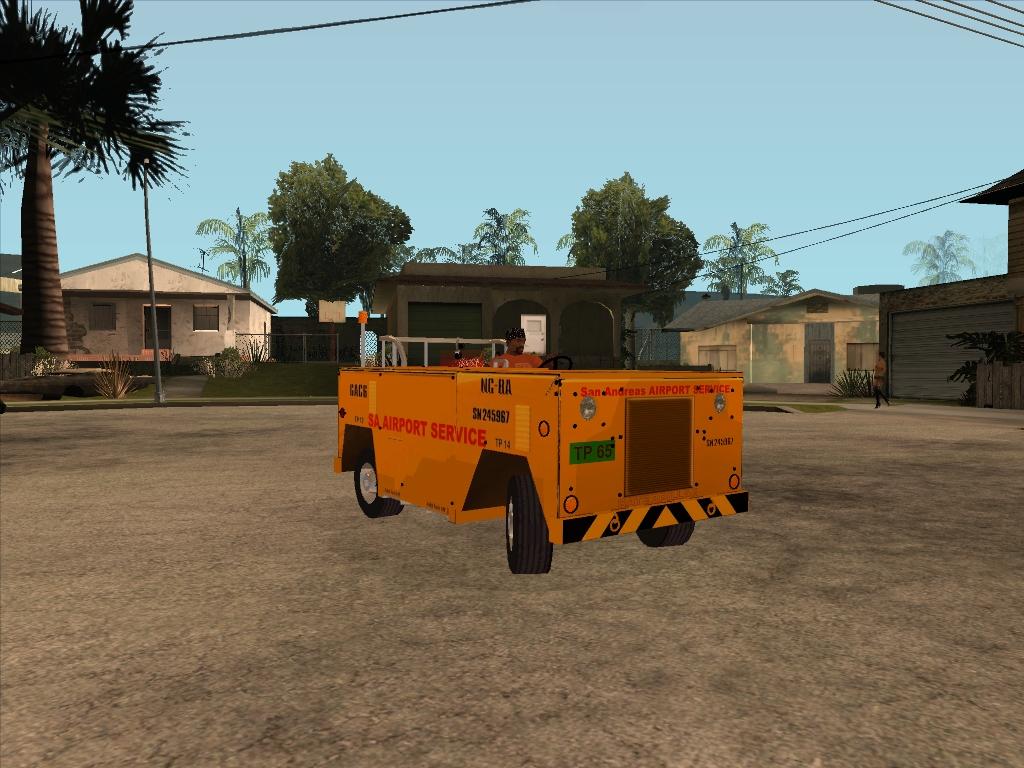 Grand Theft Auto San Andreas Файлы Моды транспорт